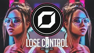 PSY-BOUNCE ◉ Meduza - Lose Control (LEXIO x EMADUS Remix) ft. Becky Hill & Goodboys