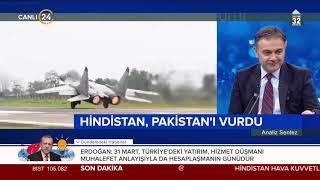Hindistan ve Pakistan gerilimi neden yaşanıyor?