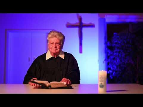 Onlinepredigt - 31. Januar