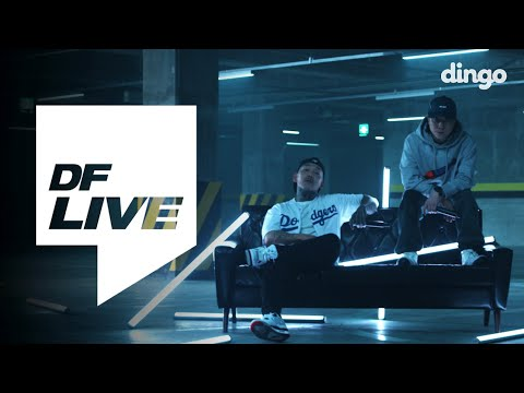Los (로스) - BOUNCE (Feat. 넉살) / [DF LIVE]