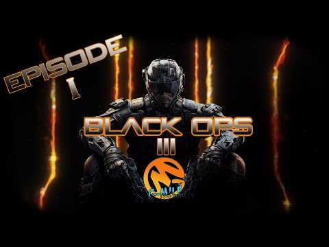 COD BO3 ROAD TO LEVEL 1000 EP 1 FIRST MATCHES