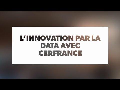 L'innovation Par La Data Avec Cerfrance, L'ENSAI Et DataStorm