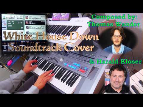 White House Down Soundtrack Cover on Tyros5