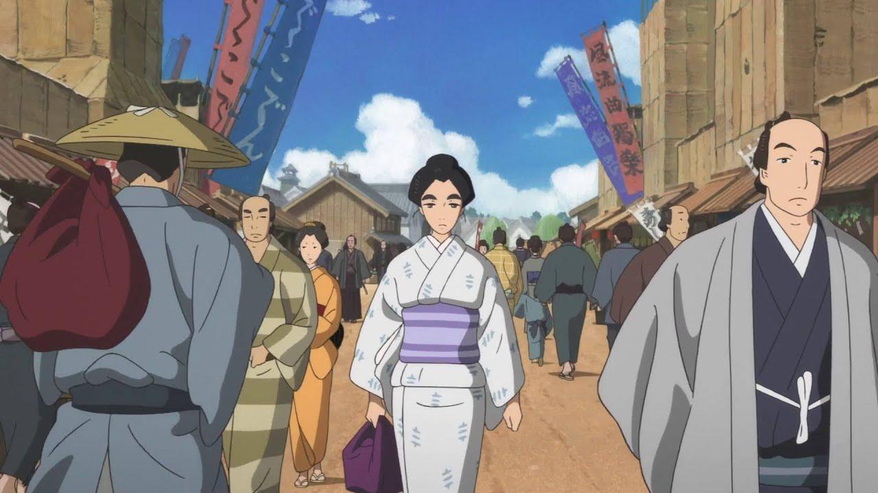 Miss Hokusai Hamburg