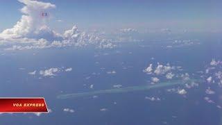 Truyền hình VOA 13/8/19: Tuyên bố Biển Đông gửi tới Chủ tịch Quốc hội, đòi kiện TQ