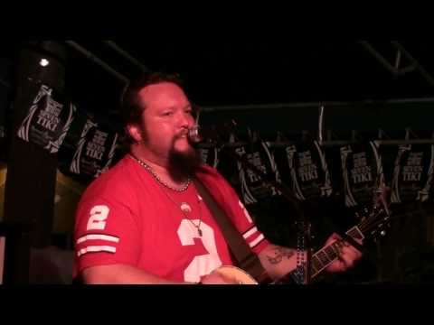 Cliff Cody Performing  Against The Wind @ Hog's Breath Saloon In Key West