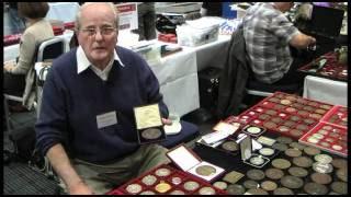 Collecting Commemorative Art Medals