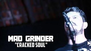 Mad Grinder - Cracked Soul (Festival Catamaran)