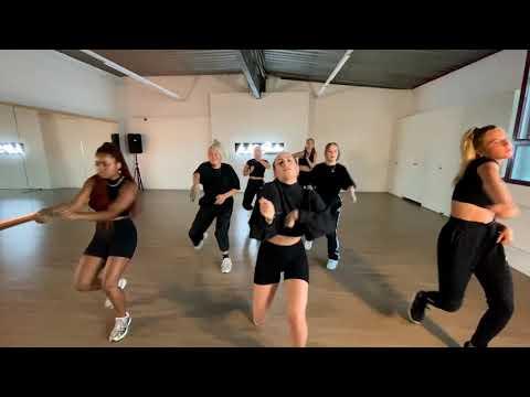 Groupe : MARDI DANCEHALL