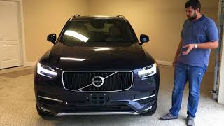 Volvo XC90 - обзор и тест драйв // НЕУЖЕЛИ ЛУЧШЕ ЧЕМ BMW? // Авто обзор by AVTOritet