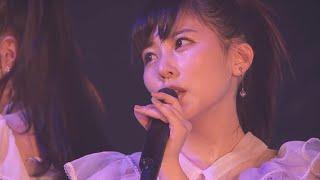 【LIVE】意志 (HKT48選抜メンバーコンサート)/HKT48[公式]