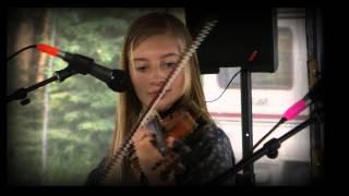 Susanna Heystek - Old time fiddling - I