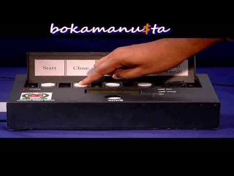 ইলেকট্রনিক ভোটিং মেশিন প্রমান্যচিএ বাংলাদেশ নির্বাচন কমিশন  EVM   Electronic Voting Machine drama El