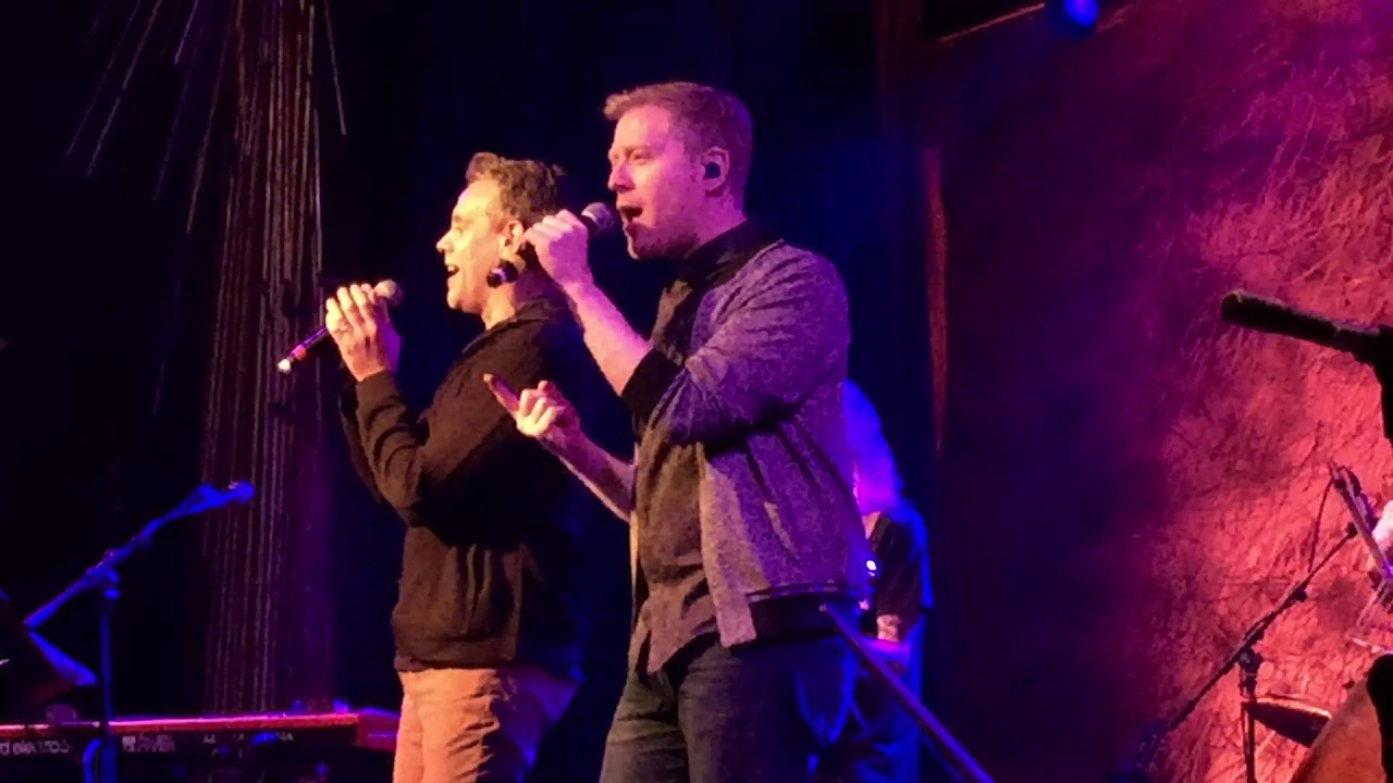 Adam Pascal one song glory