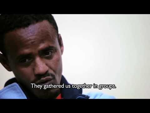 An Eritrean Refugee Talks About Being Tortured In Sinai - The Guardian