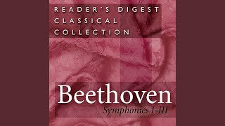Symphony No. 1 In C Major, Op. 21: IV. Adagio; Allegro molto e vivace