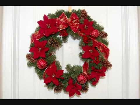 how to make a christmas wreath - How To Make A Christmas Wreath