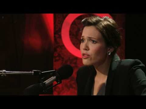 Disney's 'Tangled' star Mandy Moore on Q TV