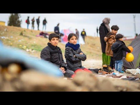 deutschland-will-zunächst-bis-zu-50-flüchtlingskinder-aufnehmen