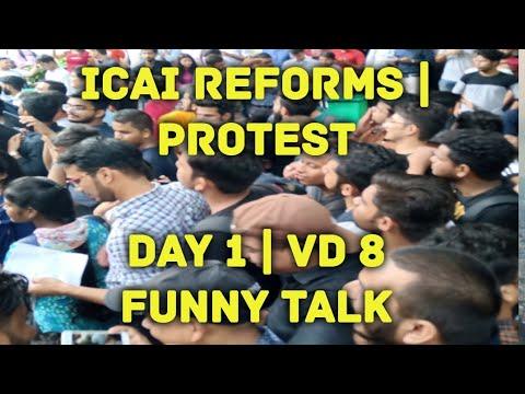 ICAI REFORMS | Funny Talk