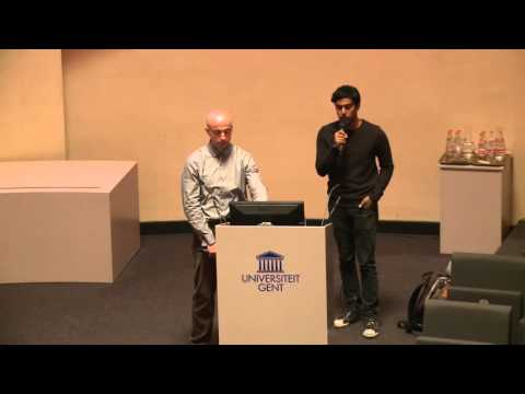 BruCON 0x07 - Unified DNS View to Track Threats - Dhia Mahjoub & Thomas Mathew