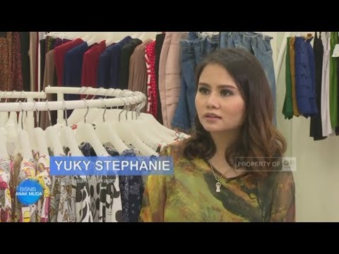 Raup Laba dari Fesyen Plus Size - Bisnis Anak Muda