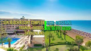 Sun Beach Resort Complex, Trianda, Rhodos, Griekenland Ster Reizen