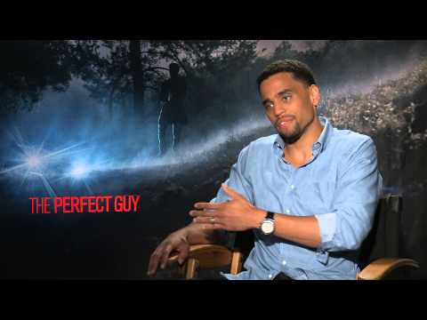 The Perfect Guy : Michael Ealy discuses his role as executive producer