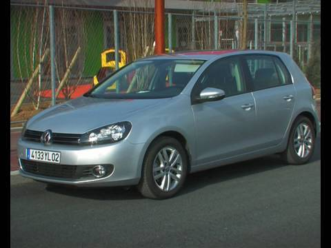 essai vw golf 6 2009 youtube. Black Bedroom Furniture Sets. Home Design Ideas