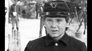 More Johnny Shiloh Gettin Sworn In - John Clem True Story