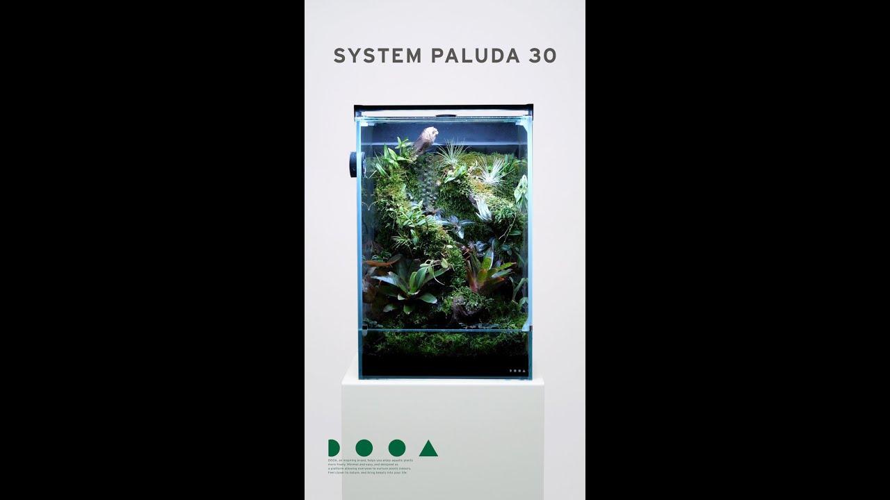 [ADAview] DOOA System Paluda 30 Layout システムパルダ30 レイアウト