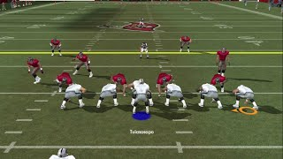 Madden NFL 2004 PC Gameplay