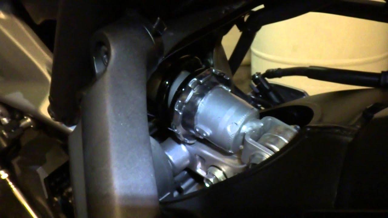 Yamaha Fz Rear Suspension