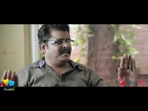 KS Ravikumar with Harris Jayaraj for Padayappa's BG Score