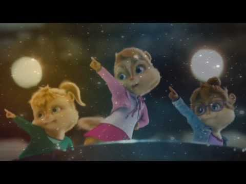 A l'international -  Chipettes Music video