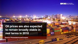 5 Predictions of Global Trends in 2018