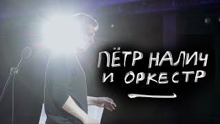 Концерт Оркестра Петра Налича в Кремле 14 июня 2017
