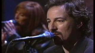 "Bruce Springsteen ""Secret Garden"" 4-5-95"