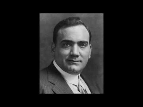 Enrico Caruso - Parce Que - 1913