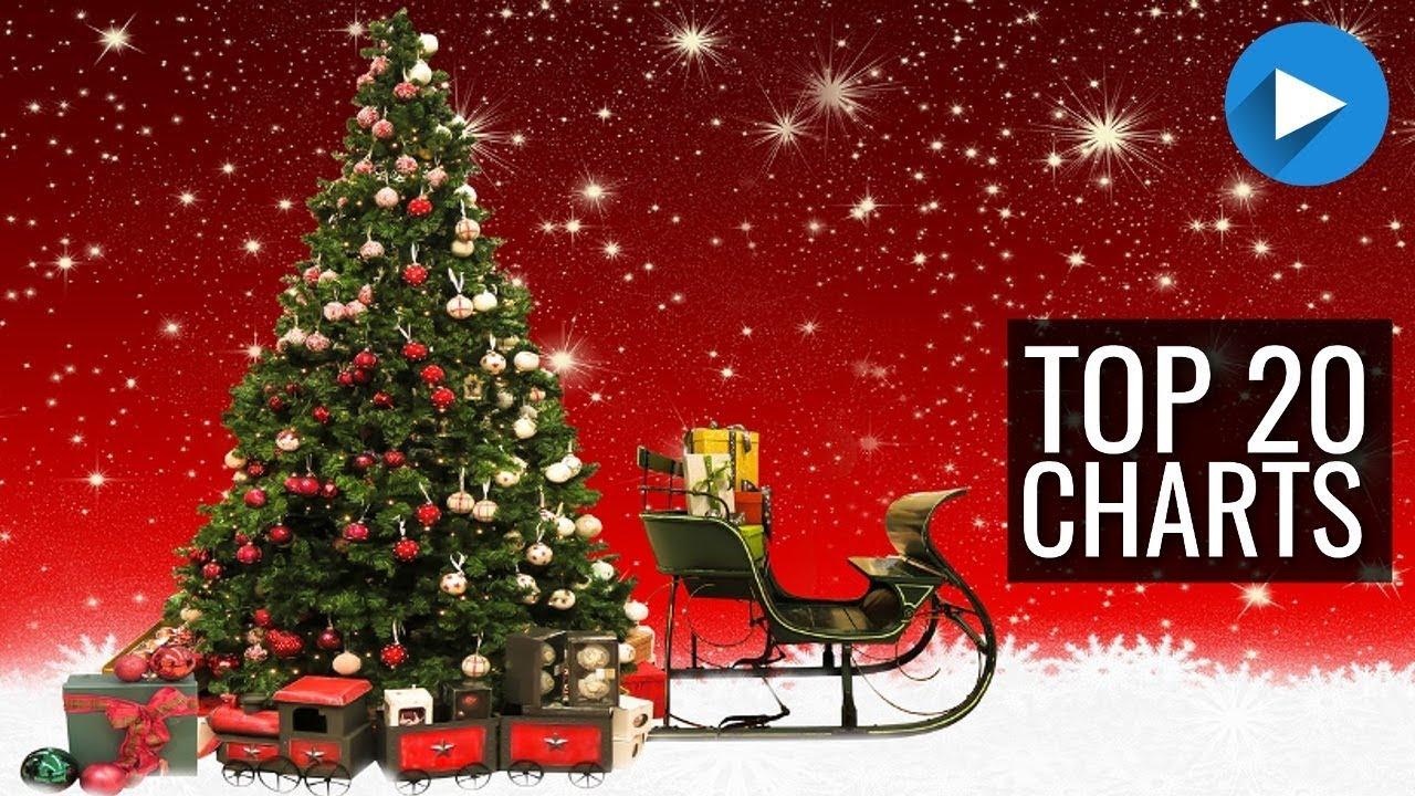 Weihnachtslieder Charts 2019.Top 20 Weihnachtslieder Die Besten Weihnachtshits