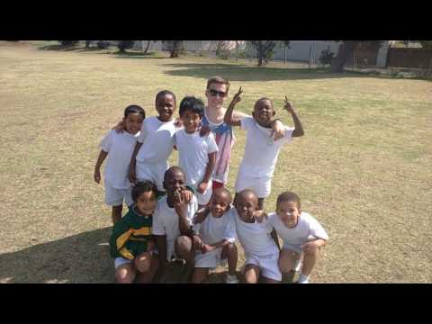Volunteer in South Africa with Volunteering Solutions