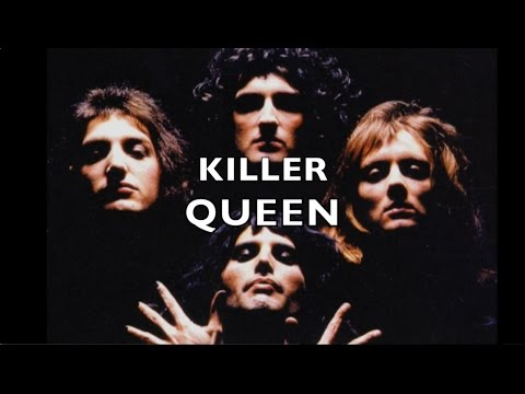 [285] Killer Queen - Numbered Limited Edition Book by Mick Rock (2003)