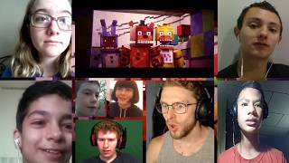 """Follow Me"" 