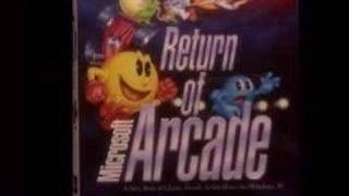 Return of Arcade
