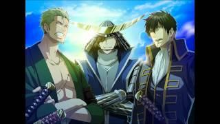 Sengoku Basara 3 ~ Date Masamune