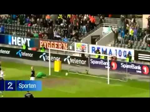 Rosenborg Ballklub 2012!