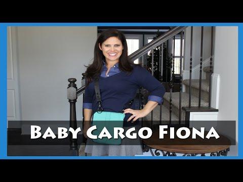 BG Review: Baby Cargo Fiona Diaper Bag