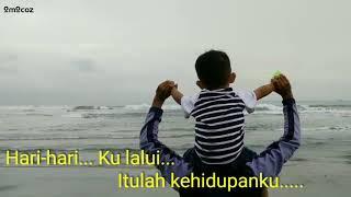Zoel Anggara Orang Biasa Karaoke tanpa vocal Lirik