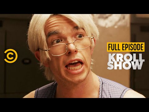 Mother Daughter Sister Wife (feat. John Mulaney & Chelsea Peretti) - Full Episode - Kroll Show