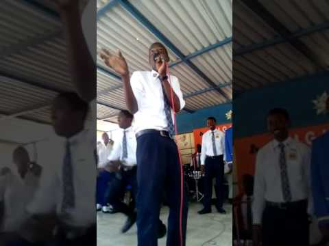 Clubs And Societies Day Performance By Imm At The Jonathan Grant